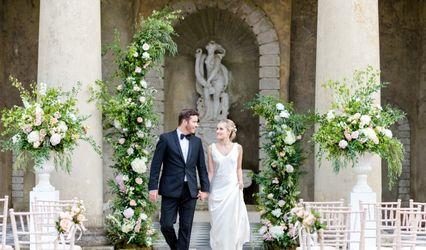 Georgina Alexander Weddings & Events