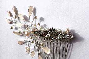 Emma Rose Bridal Accessories