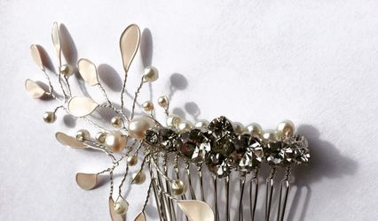 Emma Rose Bridal Accessories 1