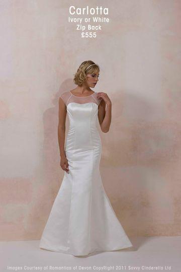 Over 150 Wedding Dresses