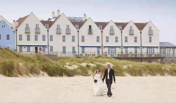 The Braye Beach Hotel