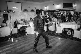 Dean Craig - Elvis Tribute Act
