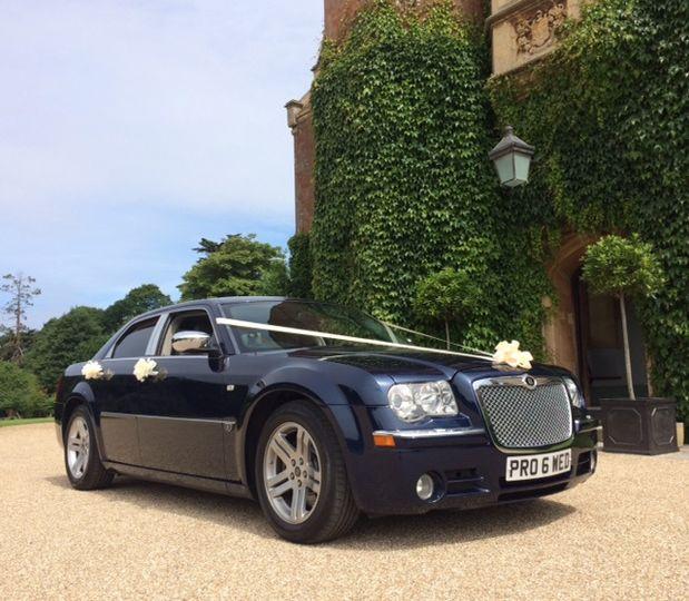300C (AKA) Baby Bentley