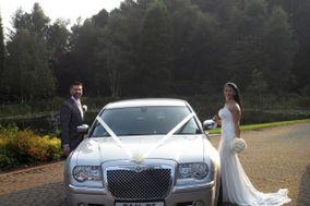 Affordable Wedding Cars