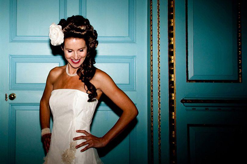 Bridal Make Up Images