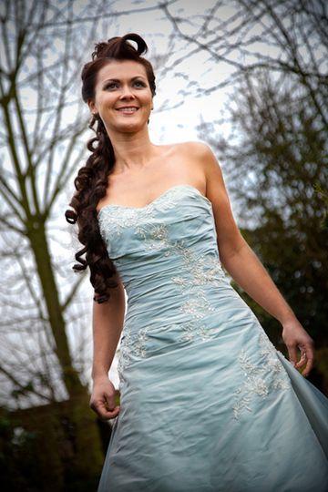 Bride Sam - Professional Bridal Make Up Artist
