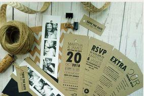 Witney Wedding Invitations