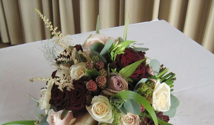 Florette Wedding Flowers