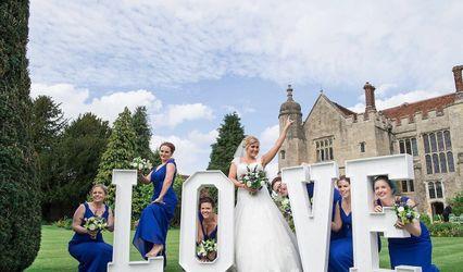 Weddings by Brown