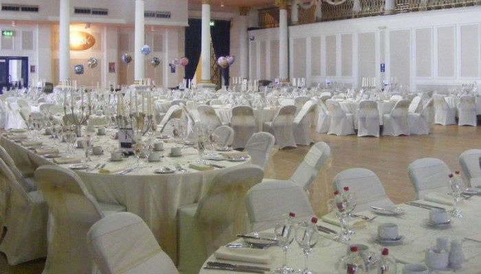 Venue for your wedding