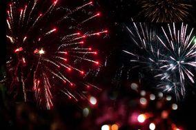 PDC Fireworks