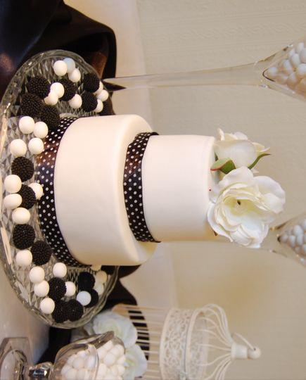 Wedding Cake Pembrokeshire