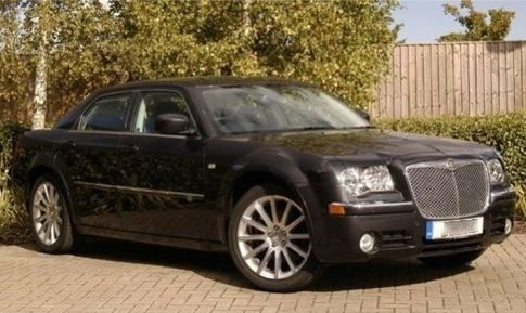 Sovereign Chauffeur Services