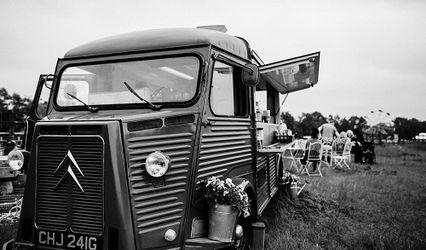Heidi the Van