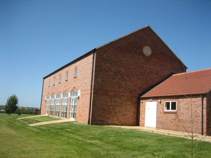 Waltham Village Hall