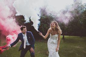 Sasha Weddings