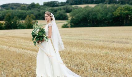 Kate Edmondson Bridal Couture 1