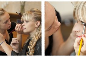Make-up artistry by Victoria