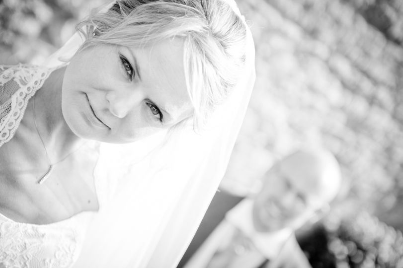 Unique Wedding Photography