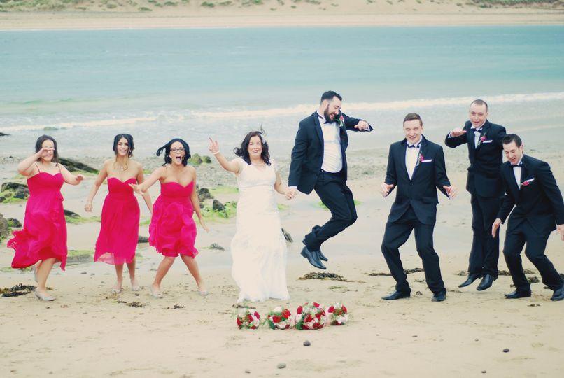 Nicole & Bob Wedding