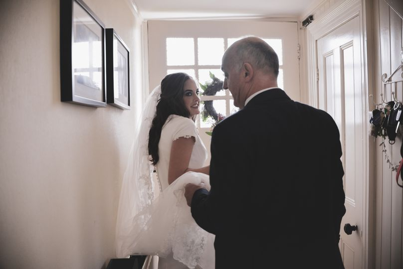 Melissa & Nathan Wedding