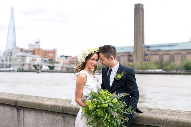 Weddings at The Mermaid London