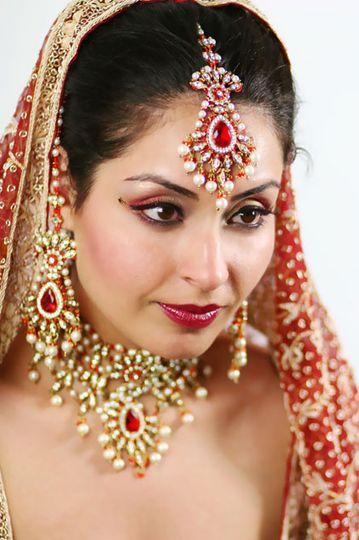 Preeti Bains- Makeup Artist