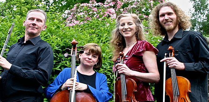 Wedding Music Cheshire