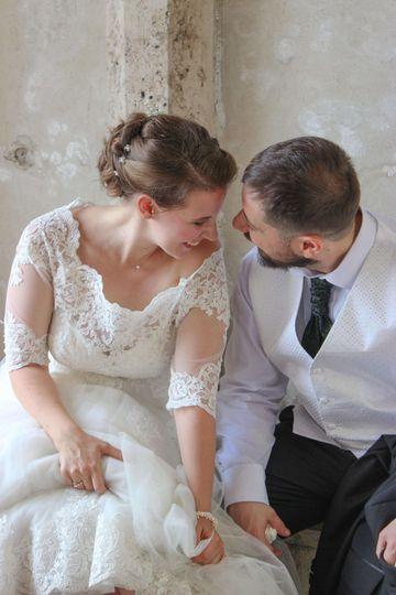 Hungarian - Greek wedding