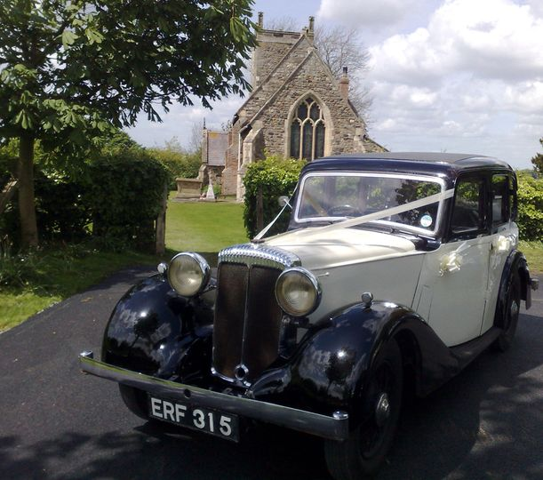 1961 Silver Bentley S2 Classic Limo Gallery Vintage: East Riding Vintage