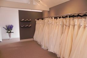 Giling & White Bridal