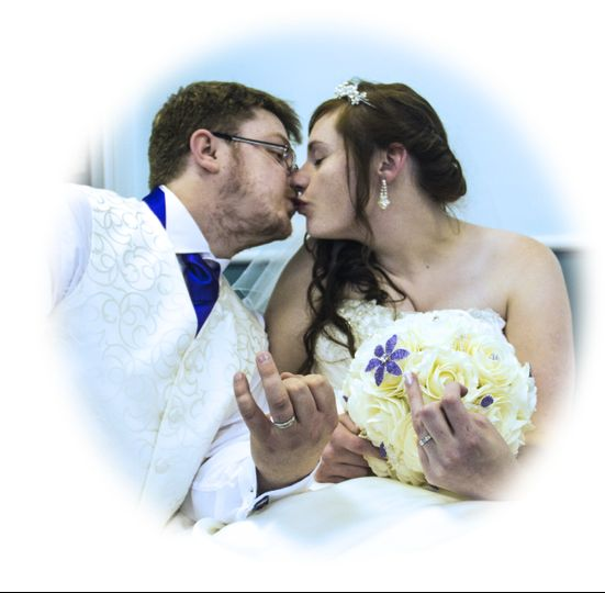 We capture your special day