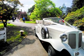 CWC Wedding Car Hire