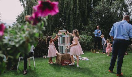Shropshire Garden Party