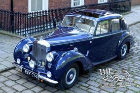 The Yorkshire Wedding Car