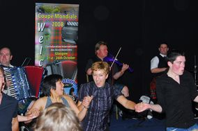The Gary Blair Ceilidh Band