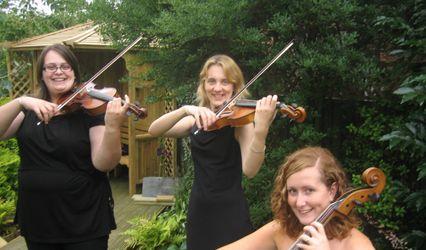 The Buckinghamshire Quartet