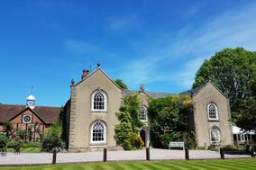 Old Rectory House Hotel