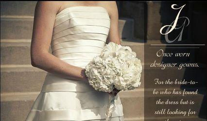 Jaclyn Ann Bridal Gowns