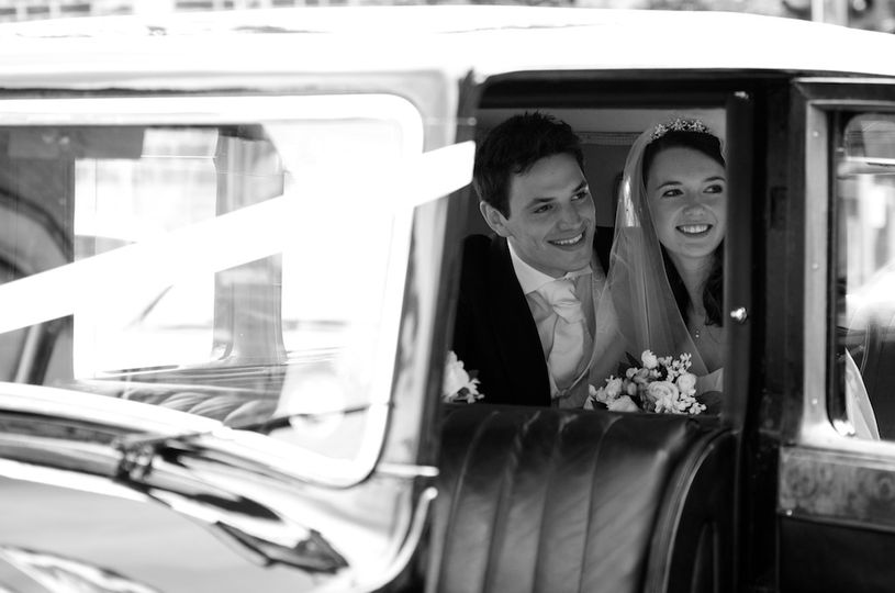 Wedding in Leeds