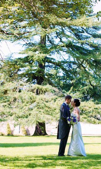 Wedding in Northumberland
