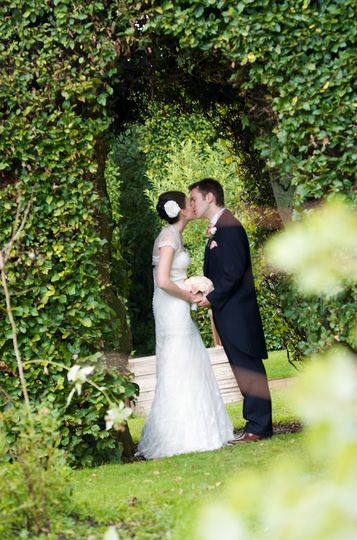 Wedding in Darlingtom