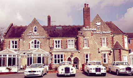 Larkfield Priory
