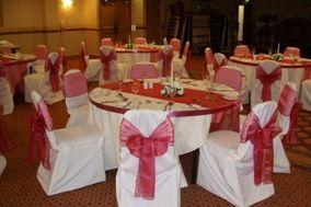 Classique Wedding & Venue Dressing