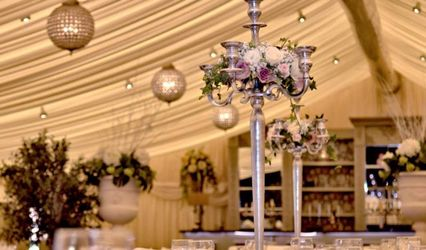 The Hive Floral and Event Design