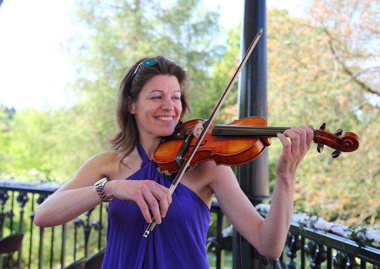 Violin4weddings