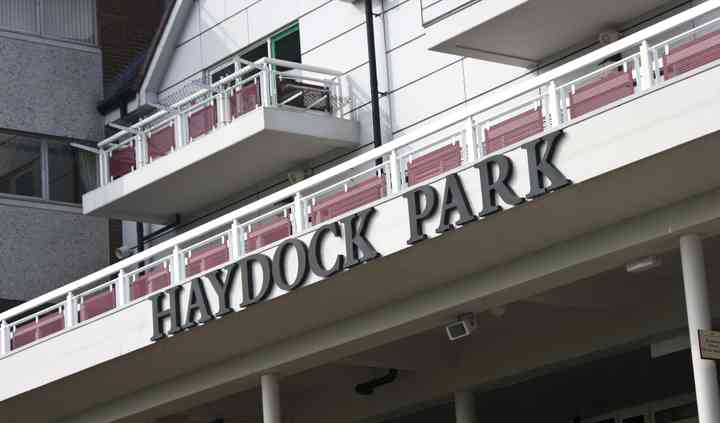 Haydock Park