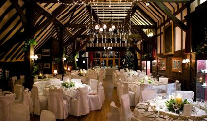 Ramster Weddings