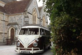 Best Day Ever Devon Wedding Car Hire