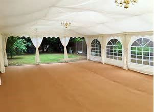 Luxury lining and solid floor